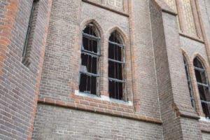 Herbouw St. Urbanuskerk Bovenkerk - juli 2019