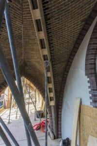Herstel St. Urbanuskerk Bovenkerk - formelen
